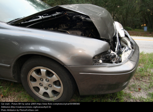 Car accident. Accident Attorney Plantation FL