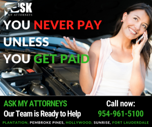 Car Accident Lawyer Fort Lauderdale