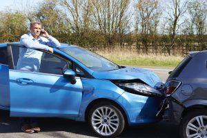 auto accident- AskMyAttorneys