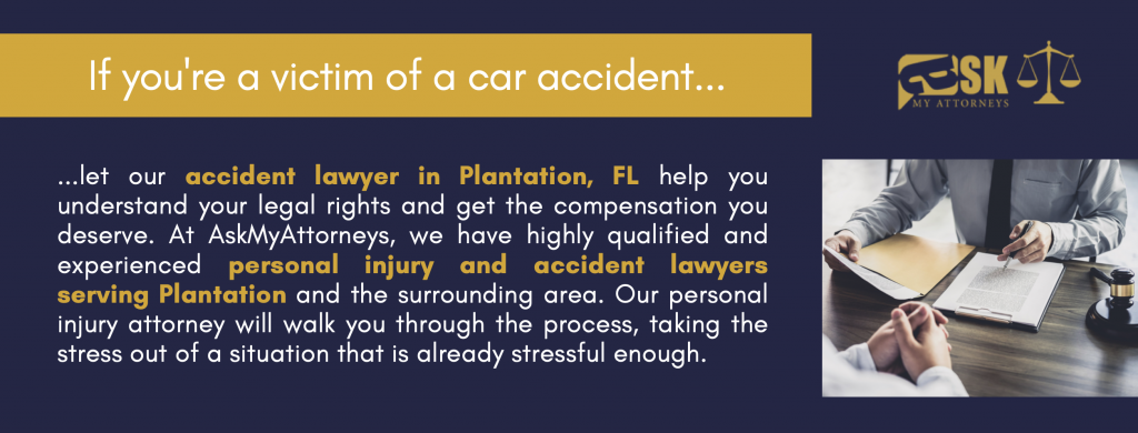 Leased Vehicle Accident broward county