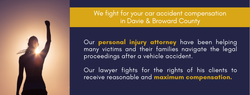 auto accident lawyer davie