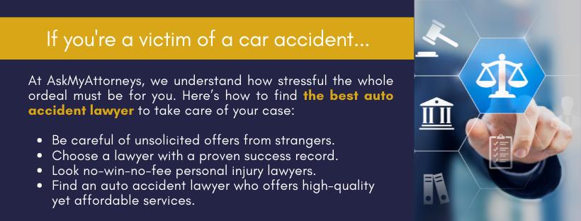 Davie Car Accident Attorney