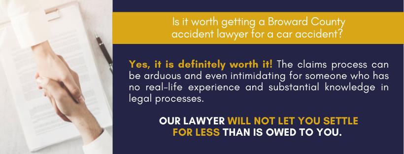 Davie Auto Accident Attorney