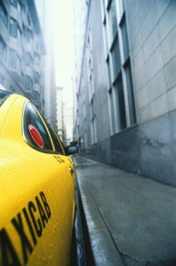 taxi cab accidents- car attorney