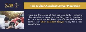 uber accident attorney plantation broward county