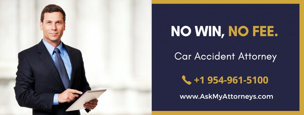 no win no fee car accident attorney